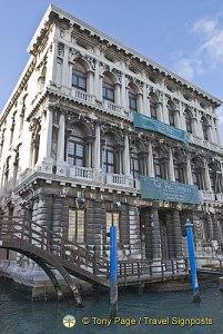 Ca' Rezzonico - Venice Museum