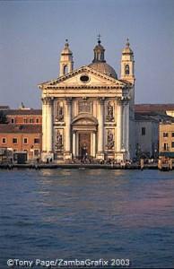 Church of San Stae, Santa Croce