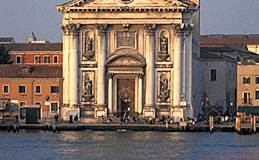 Churches in Santa Croce