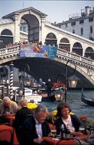 Rialto Bridge - San Polo