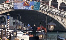 Rialto Bridge - San Polo