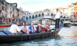 Venice Gondola Rides