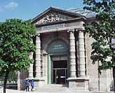 Musee de l'Orangerie, Paris