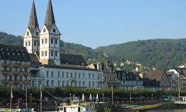 Romantic Rhine River Cruises – Amsterdam to Basel