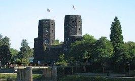 Friedensmuseum – The Bridge at Remagen