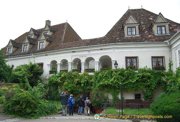 Raffelsberger Hof