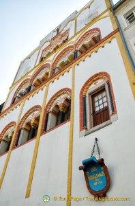 Dreikoenigenhaus