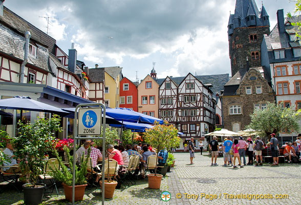 Karlovy Square