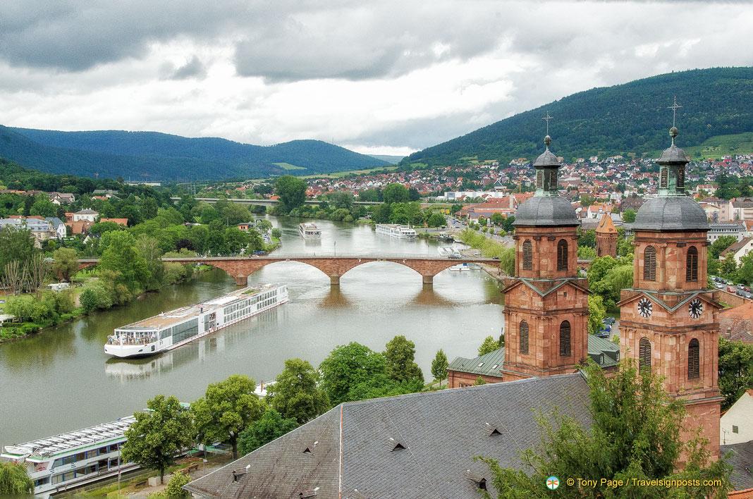 European River Cruise Routes
