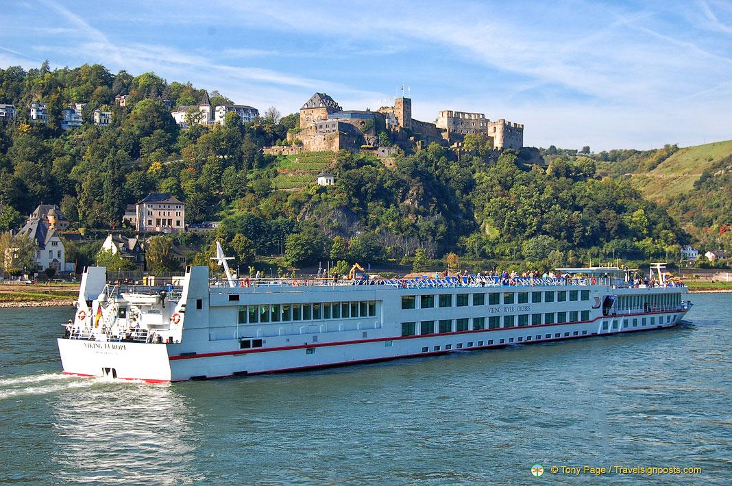 Rhine River Cruise German River Cruises - Rhine river