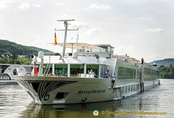 Uniworld River Princess