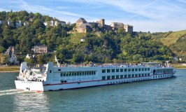 New European River Cruise Ships Launching in 2014