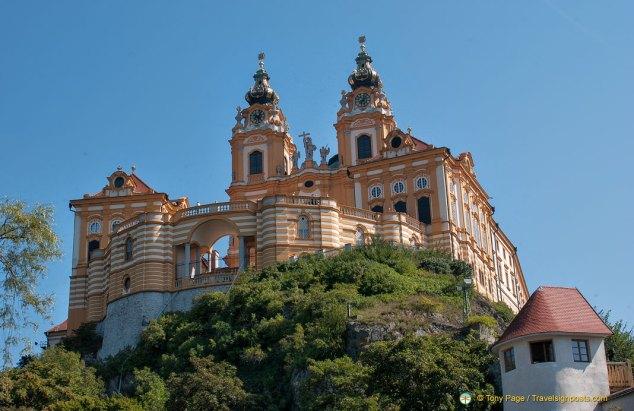 Melk Benedictine Abbey