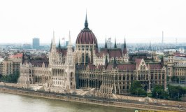 Visiting Budapest – Queen of the Danube