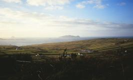 Dingle Peninsula – Europe's most westerly point