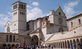 The second most visited church in Italy