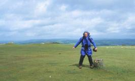 Offa's Dyke – Classic Walks Itinerary