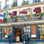 Le Procope – the Oldest Café in the World