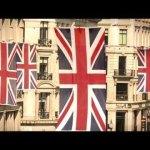 Diamond Jubilee: Regent Street Dressed in its Patriotic Best