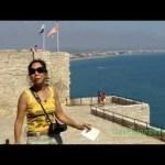 Peñíscola: Live from the Castillo del Papa Luna – a Knights Templar Castle
