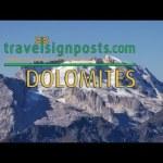 The Dolomites: Live from Rifugio Lagazuoi