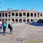 Verona Arena Celebrates 100 Years of Opera with Aida