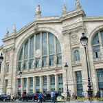 Gare du Nord – Europe's Busiest Train Station
