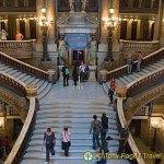 Palais Garnier – The Grand Paris Opera House