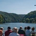 Danube Gorge Cruise to Weltenburg Abbey