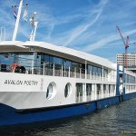 Embarkation Day – Amsterdam to Budapest River Cruise