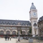 Gare de Lyon – France's Third Busiest Railway Station