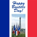 Fête Nationale: What's on in Paris on Bastille Day 2017
