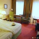 NH Brugge Hotel in Bruges