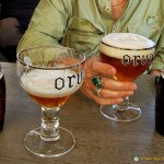 A Visit to Orval, Famous for its Trappist Beer