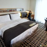 A Stay at the Berlin Intercontinental Hotel