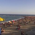 La Barceloneta: Barcelona's Beach