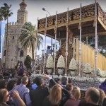 Semana Santa in Seville: Holy Week 2017