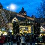 Esslingen Medieval Christmas Market