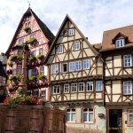 Schmuckkästchen Hotel – Miltenberg's Charming Little Jewelry Box
