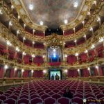 Cuvilliés Theatre – An Opera House for Bavarian Royalty