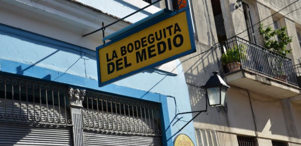 Destination Guide Havana Cuba Hemingway La bodeguita del medio TravelSmart VIP blog