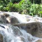 Jamaica Must See Attractions Dunns River Falls TravelSmart VIP Facebook Featured Image