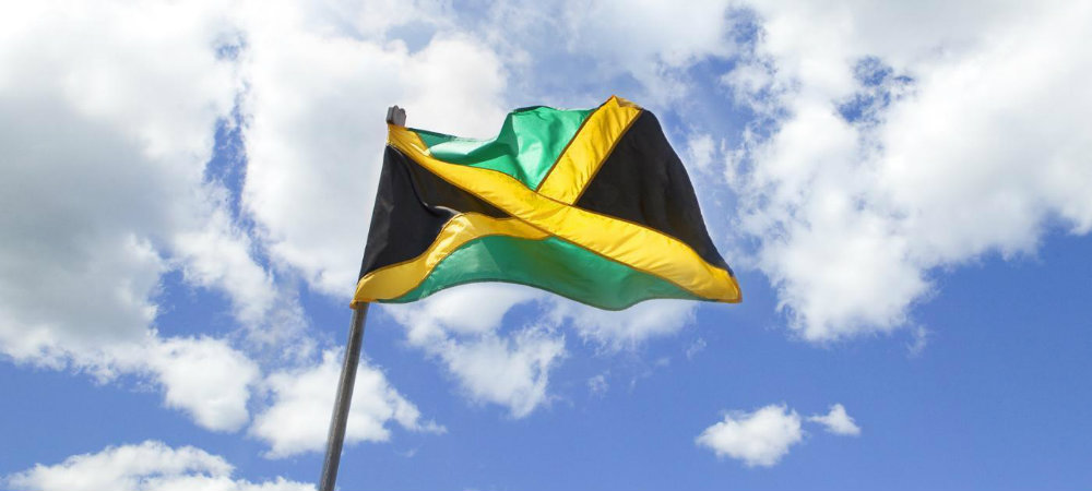 Fun Facts Jamaica Flag TravelSmart VIP