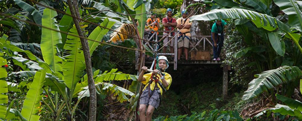adrenaline st lucia tours TravelSmart