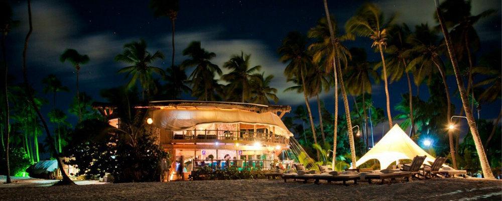 Punta Cana Restaurants JellyFish TravelSmart VIP