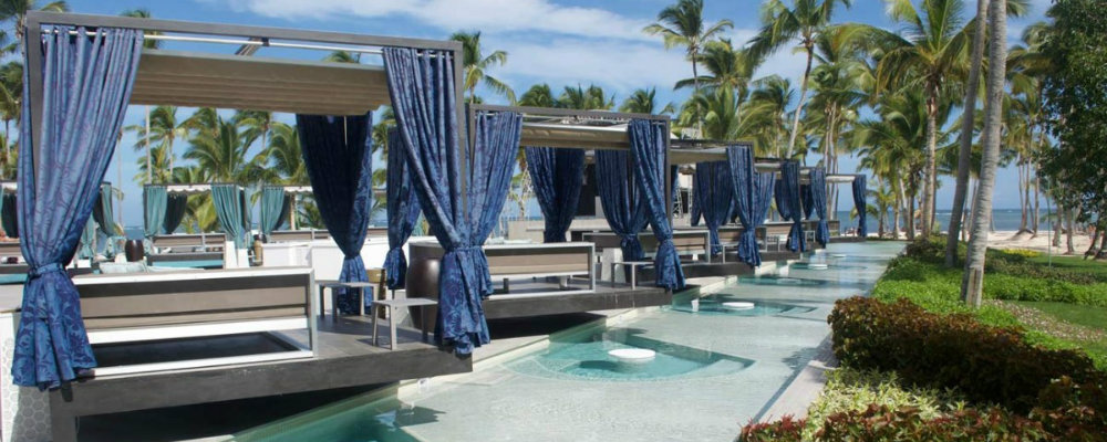 Punta Cana Restaurants Pearl Beach Club TravelSmart VIP