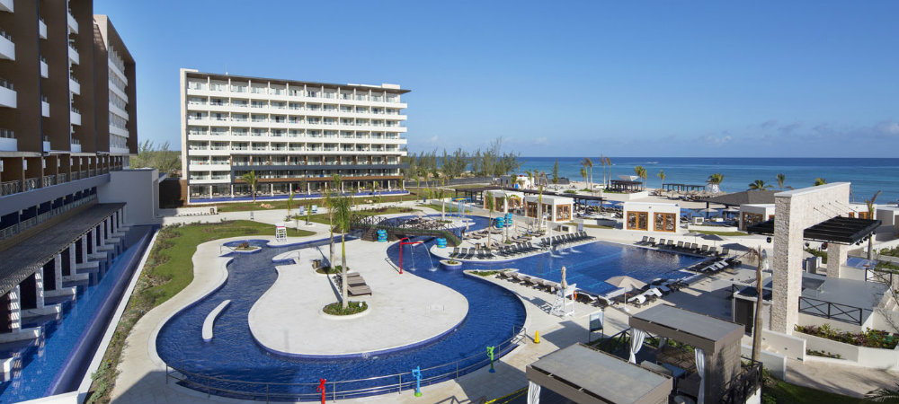 Reasons to Visit Jamaica - Royalton Blue Waters - TravelSmart VIP