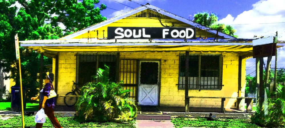 Reasons to Visit Jamaica - Soul Food - TravelSmart VIP