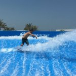 Royalton Bavaro Featured Image FlowRider TravelSmart VIP