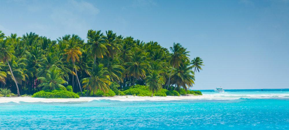 Saona Island Starfish TravelSmart VIP